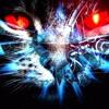 Robo Kitty Going Beast Mode (Supreme Mashup)