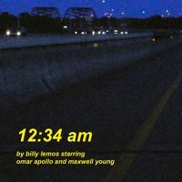 Bemos - 12:34 AM (Ft. Omar Apollo & Maxwell Young)