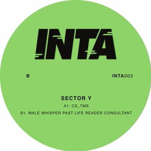 INTA003 A1 SECTOR Y - CS_TMS