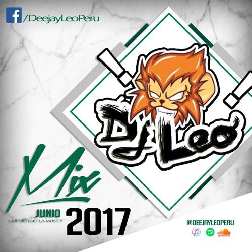 Baixar Dj Leo - Mix Junio 2017