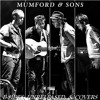 Mumford and Sons - Golden Slumbers/Carry That Weight (cover)