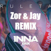 Inna - Ruleta ft Erik (Zor & Jay Remix)