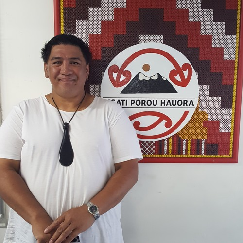 Interview with Maaka Rewiri