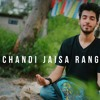 Chandi Jaisa Rang Hai Tera - Unplugged  Karan Nawani (Cover)