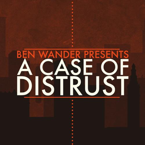 Episode 59: The Wandering Ben (Developer of A Case of Distrust)