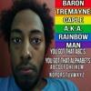 Baron Tremayne Caple/Rainbow Man: You Got That ABC's, You Got That Alphabets-Pre-School/Kindergarten
