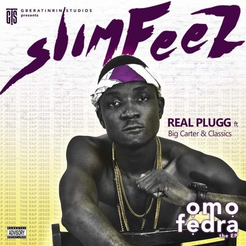 Omo Fedra EP - Slimfeez