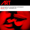 The Tim Rex Experiment, Nicholson - Alive (feat. Graziella) (Original Mix) [ART Recordings]