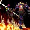 Sonic Rush Adventure - Deep Core (Final Boss)