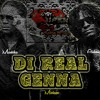 Masicka & Aidonia – Di Real Genna Mixtape by SuperGMovements @DeeJFresh