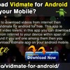 How To Download Vidmate For Android On Your Mobile