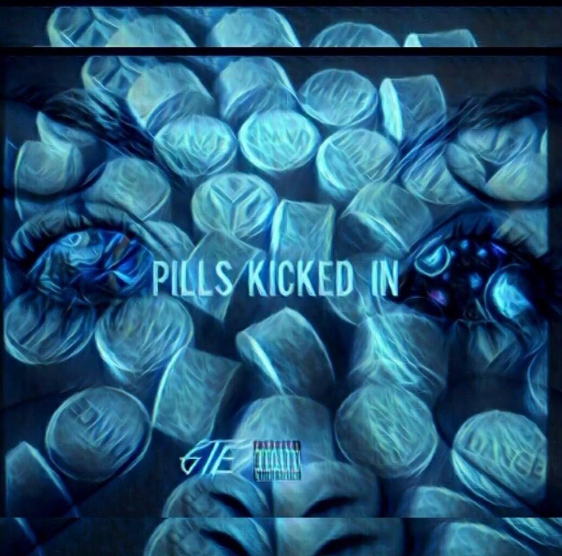 Tha H x Mac Ceez x Mac Reezy x Young Lu - Pills Kicked In [Thizzler.com Exclusive]