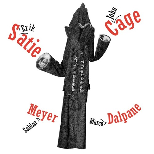 """Meyer/Dalpane - The Wonderful Widow Of Eighteen Springs (J. Cage)(from """"Cabaret per Nulla"""" AG13)"""