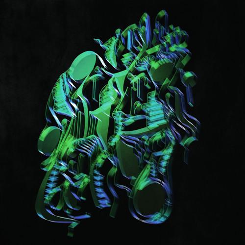 Sebastien Forrester - Brontide EP1