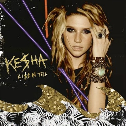 Kesha - Kiss N Tell (Unmixed Synths)[Download]
