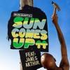 Rudimental-sun comes up feat. James Arthur [steel banglez ft mist remix]
