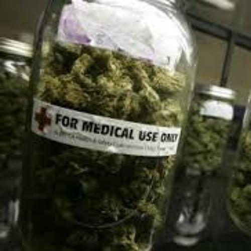 Medical Cannabis Mirage