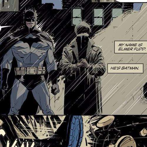 Comic Book Chronicles Ep. 221: Secret Empire's Wabbit Season or Bat Season...Any Cluedo?