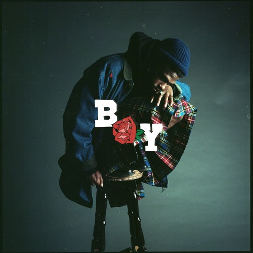 B🌹Y (Produced by Alexander Spit)