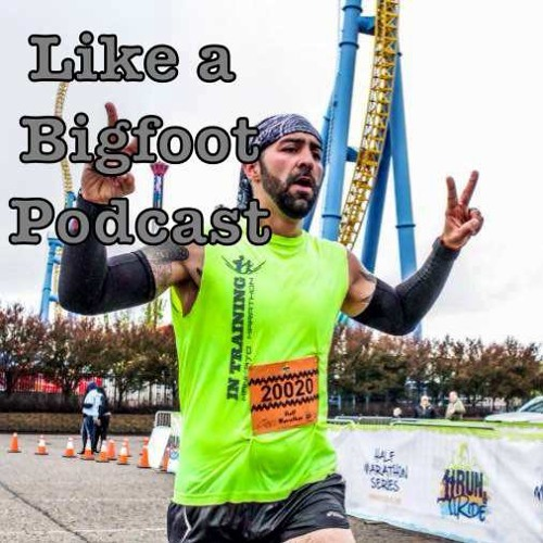 #47: Ryan Chukuske -- Athlete and Author Preparing for the Bigfoot 200