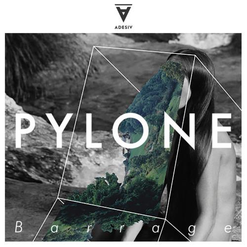 PYLONE - Barrage