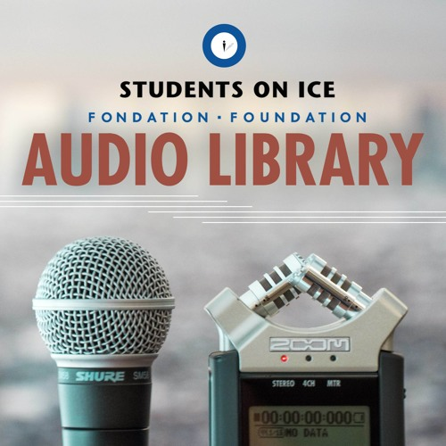SOI Audio Library - Master Catalogue