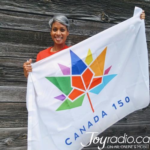 Gospel Praise - Canada 150 Special