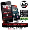 Rhythm City FM W/ DJ Manny,Mr.Gallis & DJ Shellz