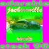JACKSONVILLE (Jo-PeG & Tim'O - Adorable Steak 96 remix) ↓↓↓ LYRICS VIDEO ↓↓↓