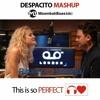 Luis Fonsi ft. Daddy Yankee - Despacito Mashup (Moombahbaas Sing Off Edit)(buy = FDL)