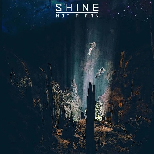 Not A Fan - Shine