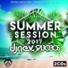 CD.1 Summer Sesion 2017 Dj Rajobos & Dj Nev (1.Pista Completa)