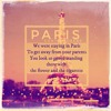 The Chainsmokers - Paris - ( Piano - Instrumental ) ~  Monsoon Vacation Remake 2017
