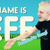PewDiePie Song   MY NAME IS JEFF   Song By Endigo