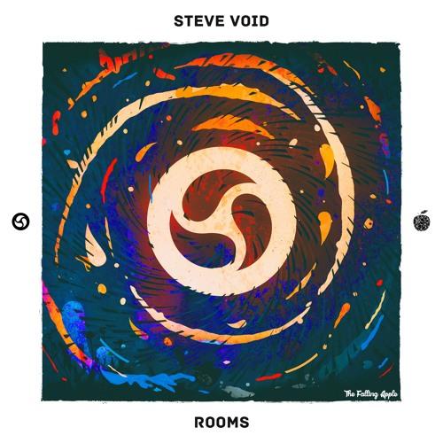 Steve Void - 'Rooms'
