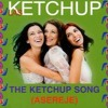 THE KETCHUP SONG  (Kn@ REMIX)