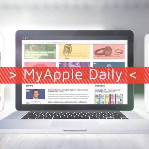 MyApple Daily (S04E206) #431: Wakacyjna przerwa