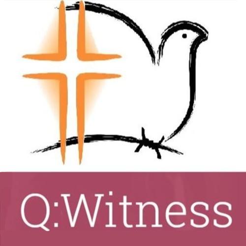 #6 – Q:Witness – Palestine and Israel