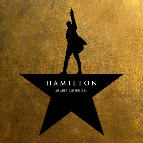 Hamilton - Cabinet Battle 1 (Audix Remix)