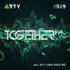 Together FM #079 (Wild Cards Guest Mix)