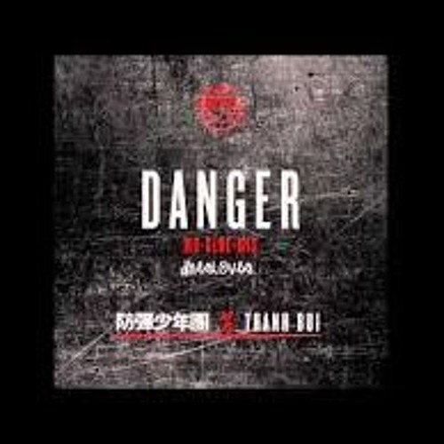 BTS - Danger (Mo-Blue-Mix)(Feat THANH) by listenclouds