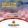 #19 Boletim Informativo do Comando Geral 27 - ASPAR.mp3