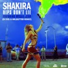 Shakira ft Wyclef Jean - Hips Dont Lie (DJ Sol & Mr.Butter Remix)