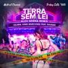 Velden, Vinni Marchinni Feat. PjiuSan - Terra Sem Lei (Alex Senna Remix) [Abstract Friday Gift #005]