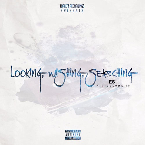 Es - Looking, Wishing, Searching (Prod. by Euphonic)