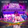Velden, Vinni Marchinni Feat. PjiuSan - Terra Sem Lei(Groove Mode Remix)[Abstract Friday Gift #006]