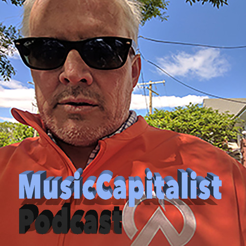 Music Capitalist Podcast 1 Mixdown