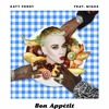 Katy Perry - Bon Appétit (Frank Dinasty)Remix