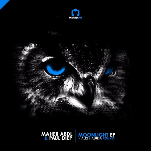 Maher Abdl & Paul Diep - Moonlight (ALT2 Remix) [Morph Deep]