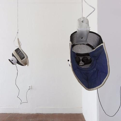 Galerie Klubovna: (F)Akt (Daniel Hüttler and Samuel Haller) EN